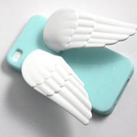 IPHONE 4 WINGS CASE