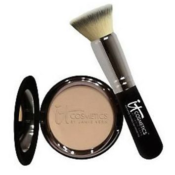 It Cosmetics Compact Celebration Foundation — QVC.com