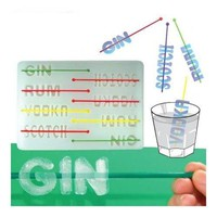 INFMETRY:: Cocktail Ice Cube Tray - Kitchen - Home&Decor