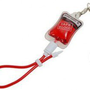 INFMETRY:: Faux Blood Mobile Phone Strap - Other - Home&Decor