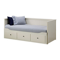 HEMNES Daybed frame - white - Twin - IKEA