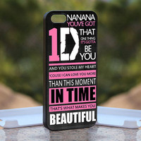 One direction Beautiful MQL0129  Design by monggoditumbas on Etsy