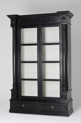 Sandringham Display Case - Sweetpea & Willow London