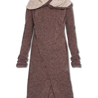 Princess Leia's  Cowl Sweater: Soul-Flower Online Store