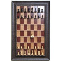 Straight Up Chess $219.95