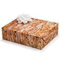 ThinkGeek :: Bacon Wrapping Paper