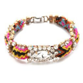 frieda&nellie Frieda II Bracelet | SHOPBOP
