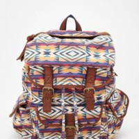 UrbanOutfitters.com &gt; Ecote Around the World Backpack