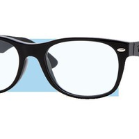 Ray-Ban Glasses - Collection Optical - RB5184 - 2000 - NEW WAYFARER | Official Ray-Ban Web Site - USA