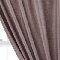 UrbanOutfitters.com &gt; Textured Velvet Curtain