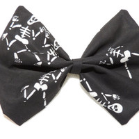 Dancing Skeletons Bow