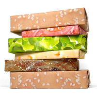 Gift Couture: Premium Wrapping Paper Sets
