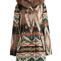 Tularosa Coat in Afternoon | Mod Retro Vintage Coats | ModCloth.com