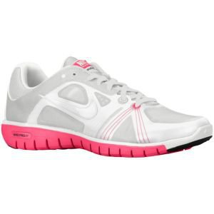 Nike Free XT Move Fit - Women's - Cross Training - Shoes - Pure Platinum/Cherry/Black/White