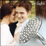 Twilight Breaking Dawn  Bella&#x27;s Engagement Ring Inspired Ring