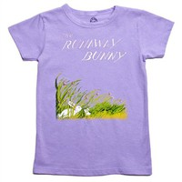 The Runaway Bunny book cover t-shirt | Outofprintclothing.com