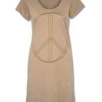 SALE! Peaceful Vibes Dress: Soul-Flower Online Store