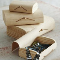 Harabu House - Birch Gift Boxes