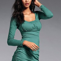 Babydoll Tunic - Victoria's Secret