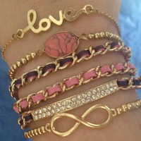 Girly Love Set