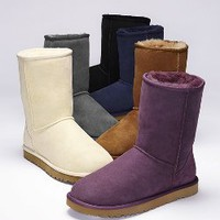 Classic Short Boot - UGG Australia - Victoria's Secret