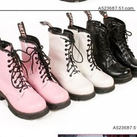 Botas Punk / Punk Boots LS277