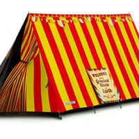 Big Top | FieldCandy