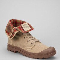 Palladium Baggy Canvas Boot