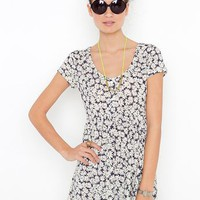 Meadow Lea Dress in  What's New at Nasty Gal