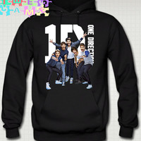 One Direction Hoodie Niall Zayn Liam Louis One by TeesGame on Etsy