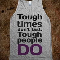 Workout Tank  - t-shirts/tanks and more
