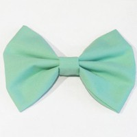Mint from OHMYBOWS