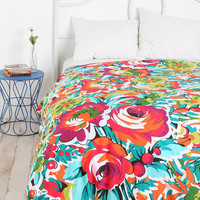 Bouquet Duvet Cover