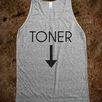 Toner - Kayla's Graphic Tees