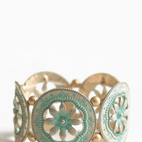 On A Hunch Bracelet - $18.00 : ThreadSence, Women&#x27;s Indie &amp; Bohemian Clothing, Dresses, &amp; Accessories