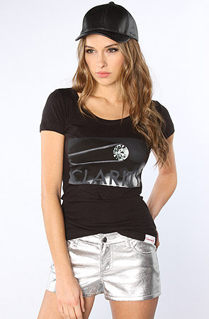 Diamond Supply Co. The Clarity Tee in Black : Karmaloop.com - Global Concrete Culture
