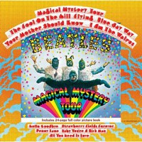 Amazon.com: Magical Mystery Tour: Beatles: Music