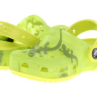 Crocs Kids Chameleon Lizard (Infant/Toddler/Youth)