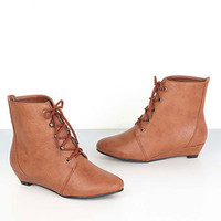 Denison Bootie at Alloy
