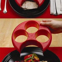 Meal Measure Portion Control on your Plate