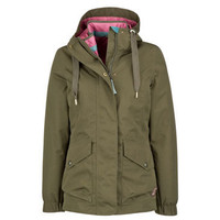PELTIE - Womens 3 in 1 Jacket in Jackets & Coats at the Joules Clothing