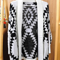 @Free Shipping@ Ladies Blends Multi-coloured Sweater One Size niya023 from Voguegirlgo