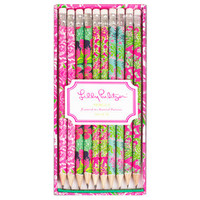Lilly Pulitzer Pencil Set - Lilly Pulitzer - Dwellings