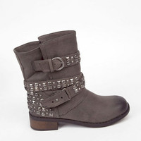 Dirty Laundry Showstopper Boots $89