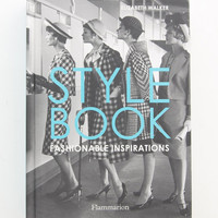 Style Book Fashionable Inspirations - Unique Vintage - Cocktail, Evening & Pinup Dresses