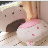 Cartoon Cat Pocket Pillow  - EVToys.com