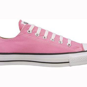 Converse Chuck Taylor All Star Low Top Pink M9007
