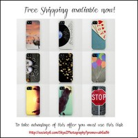 Free Shipping Promo! by Skye Zambrana | Society6