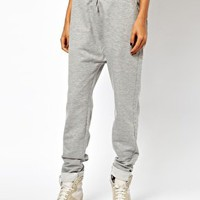 ASOS Sweatpants in Slouch Fit at asos.com