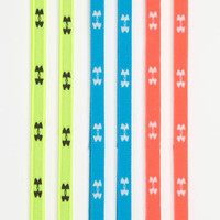 Under Armour Skinny Headbands (6-Pack) | Nordstrom